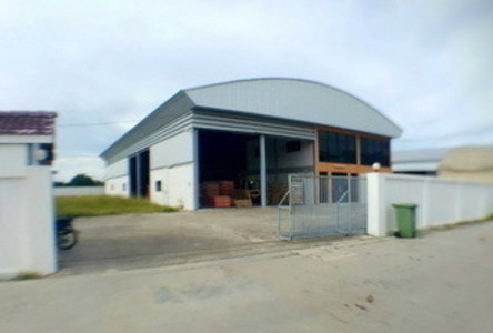 For Sale Warehouse 608 sqwa in Ban Bueng, Chonburi, Thailand