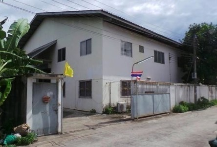 For Rent Warehouse 234 sqwa in Bang Kapi, Bangkok, Thailand