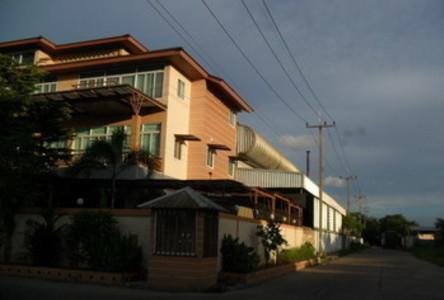 Продажа или аренда: Склад 3,500 кв.м. в районе Mueang Samut Sakhon, Samut Sakhon, Таиланд