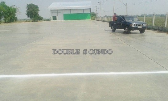 For Sale or Rent Warehouse 1,472 sqm in Hankha, Chainat, Thailand | Ref. TH-GJIZPLPO