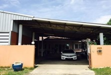 For Sale Warehouse 170 sqwa in Nong Chok, Bangkok, Thailand