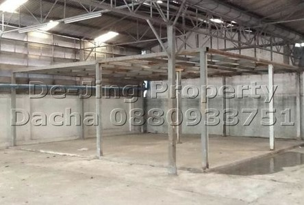 For Rent Warehouse 140 sqwa in Chatuchak, Bangkok, Thailand