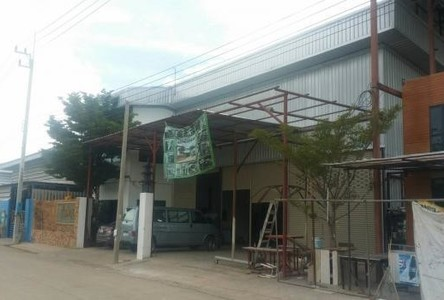 For Rent Warehouse 100 sqwa in Bang Bua Thong, Nonthaburi, Thailand