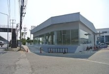 For Rent Warehouse 1,154 sqm in Bang Phli, Samut Prakan, Thailand