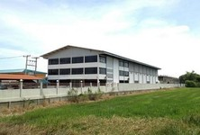 For Sale Warehouse 4 rai in Phutthamonthon, Nakhon Pathom, Thailand