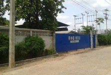 For Sale Warehouse 30 rai in Si Maha Phot, Prachin Buri, Thailand