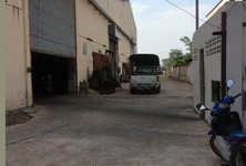 For Sale Warehouse 725 sqwa in Bang Phli, Samut Prakan, Thailand