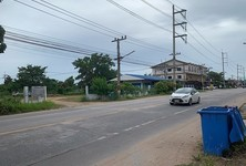 For Rent Warehouse 600 sqm in Si Racha, Chonburi, Thailand