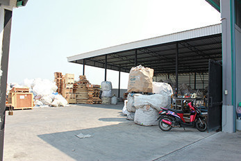 For Sale or Rent Warehouse 4 rai in Khlong Luang, Pathum Thani, Thailand | Ref. TH-OZDLBPGI