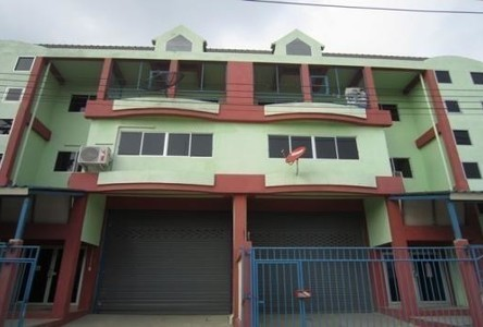 В аренду: Склад 350 кв.м. в районе Mueang Samut Sakhon, Samut Sakhon, Таиланд