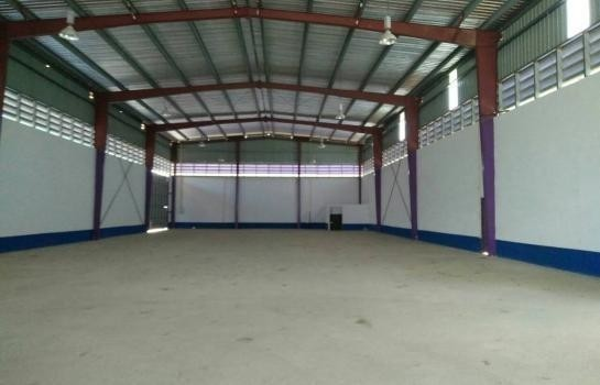 For Rent Warehouse 40 sqwa in Mueang Pathum Thani, Pathum Thani, Thailand   Ref. TH-DOTLKGKB