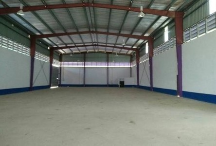 For Rent Warehouse 40 sqwa in Mueang Pathum Thani, Pathum Thani, Thailand