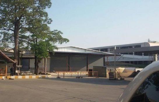 For Rent Warehouse 432 sqm in Mueang Samut Sakhon, Samut Sakhon, Thailand | Ref. TH-MRZLHRGS