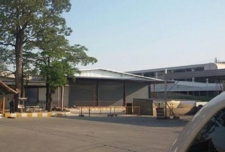 For Rent Warehouse 432 sqm in Mueang Samut Sakhon, Samut Sakhon, Thailand