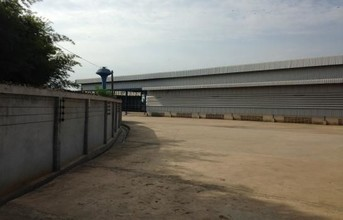 Located in the same area - Plaeng Yao, Chachoengsao