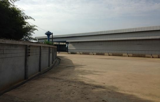 For Sale or Rent Warehouse 4,100 sqm in Plaeng Yao, Chachoengsao, Thailand | Ref. TH-BJLIXUVW