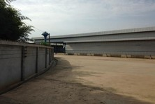 For Sale or Rent Warehouse 4,100 sqm in Plaeng Yao, Chachoengsao, Thailand