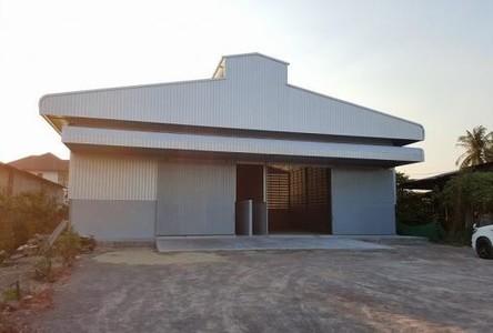 For Rent Warehouse 200 sqm in Bang Khun Thian, Bangkok, Thailand