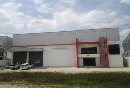 For Sale Warehouse 258 sqwa in Bang Phli, Samut Prakan, Thailand