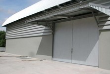 For Rent Warehouse 650 sqm in Si Racha, Chonburi, Thailand