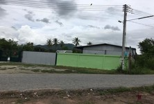 For Rent Warehouse 336 sqm in Ban Bueng, Chonburi, Thailand