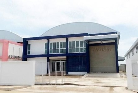 For Sale or Rent Warehouse 1,318 sqm in Bang Bo, Samut Prakan, Thailand