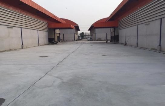 For Sale or Rent Warehouse 840 sqm in Mueang Chachoengsao, Chachoengsao, Thailand   Ref. TH-RNNRNIPP