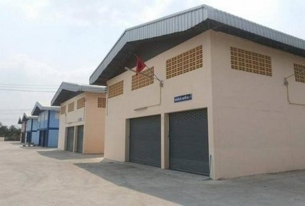For Rent Warehouse 250 sqm in Lat Lum Kaeo, Pathum Thani, Thailand