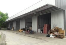 For Rent Warehouse 180 sqm in San Sai, Chiang Mai, Thailand