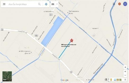 For Sale Warehouse 5 rai in Bang Nam Priao, Chachoengsao, Thailand | Ref. TH-YASRKTUY