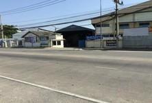 For Rent Warehouse 350 sqm in Khan Na Yao, Bangkok, Thailand