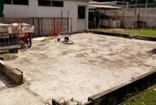 For Rent Warehouse 42 sqm in Bang Kho Laem, Bangkok, Thailand