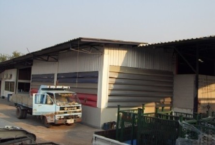 For Sale or Rent Warehouse 916 sqwa in Ban Bueng, Chonburi, Thailand