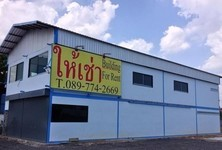 For Sale Warehouse 259 sqwa in Saphan Sung, Bangkok, Thailand