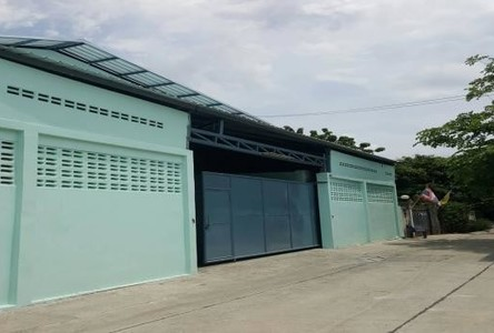 For Sale Warehouse 110 sqwa in Krathum Baen, Samut Sakhon, Thailand