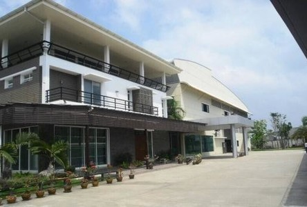 For Sale Warehouse 4 rai in Mueang Samut Sakhon, Samut Sakhon, Thailand