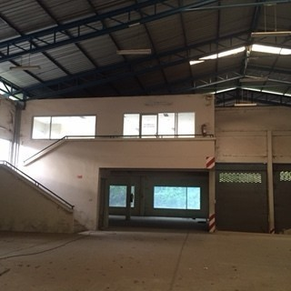 For Sale or Rent Warehouse 2 rai in Hang Dong, Chiang Mai, Thailand | Ref. TH-HETOAQGD