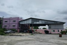 For Sale Warehouse 106 sqwa in Bang Phli, Samut Prakan, Thailand