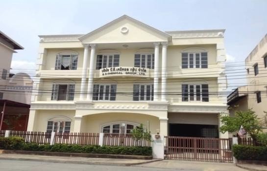 For Sale Warehouse 200 sqwa in Bang Bua Thong, Nonthaburi, Thailand | Ref. TH-WWKDPAUJ