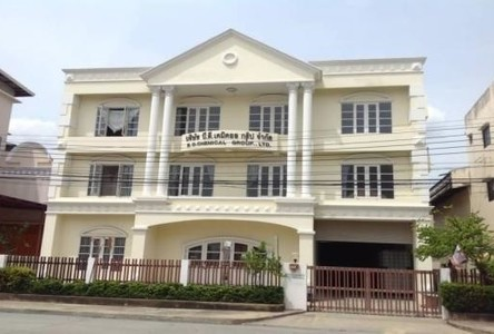 For Sale Warehouse 200 sqwa in Bang Bua Thong, Nonthaburi, Thailand