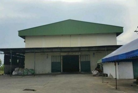 For Sale Warehouse 7 rai in Mueang Samut Sakhon, Samut Sakhon, Thailand