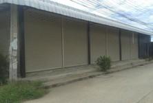 For Sale Warehouse 40 sqwa in Mueang Nakhon Ratchasima, Nakhon Ratchasima, Thailand