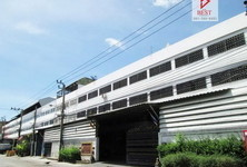 For Sale or Rent Warehouse 172 sqwa in Bang Phli, Samut Prakan, Thailand