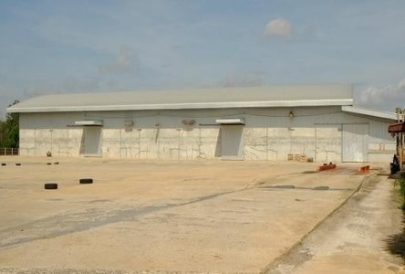 For Sale Warehouse 22 rai in Pak Thong Chai, Nakhon Ratchasima, Thailand