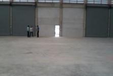 For Rent Warehouse 840 sqm in Min Buri, Bangkok, Thailand