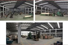 For Sale Warehouse 4 rai in Pluak Daeng, Rayong, Thailand
