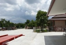 For Sale Warehouse 5 rai in Mueang Nakhon Sawan, Nakhon Sawan, Thailand