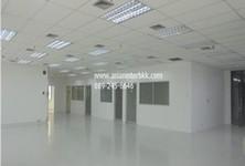 For Rent Warehouse 550 sqm in Huai Khwang, Bangkok, Thailand