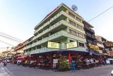 Продажа: Склад 800 кв.м. в районе Bang Lamung, Chonburi, Таиланд