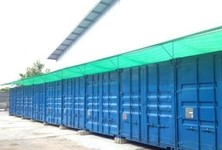 For Rent Warehouse 15 sqm in Bang Phli, Samut Prakan, Thailand